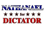 NATHANAEL for dictator