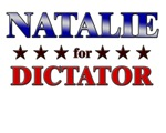 NATALIE for dictator