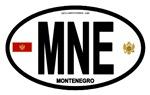 Montenegro Intl Oval