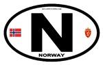 Norway Euro-style Code