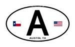 Texas Euro Oval - Austin