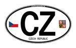 Czech Republic Euro Oval