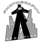 PHOTOGRAPHY IS AN ADDICTION-GREY