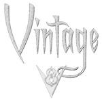 Vintage V8-Silver sketch