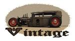 vintage tudor