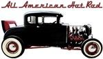 All American Hot Rod-Classic