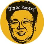 I'm So Ronery
