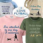 Dog Activity & Dog Sports T-shirts, Mugs, Stickers