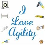 I Love Agility 2