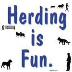 Herding Is Fun JAMD