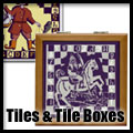 Tiles and Tile Boxes