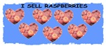I SELL RASPBERRIES