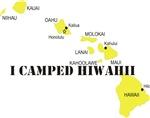 I Camped Hiwahii