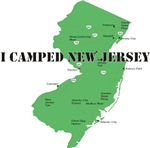 I Camped New Jersey
