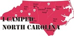 I Camped North Carolina