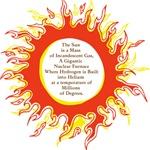 The Sun is a Miasma
