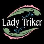 Lady Triker Flourish