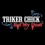 Triker Chick Metal