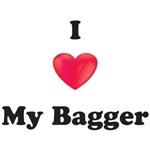I love my Bagger