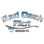 Mad Dash Riot Chrome