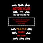 Riders Have Rights