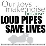 Loud Pipes 2