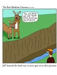 Deer Pressure