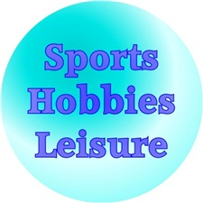 <b>SPORTS, HOBBIES & LEISURE</b>