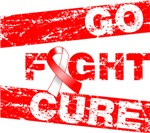 MDS Go Fight Cure Shirts