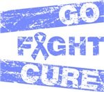 Esophageal Cancer Go Fight Cure