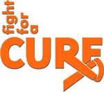 Multiple Sclerosis Fight For A Cure Shirts