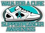 Gynecologic Cancer Walk For A Cure Shirts