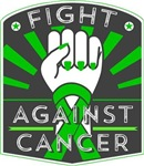 Fight Against Bile Duct Cancer Shirts