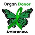 Organ Donor Awareness T-Shirts & Gifts