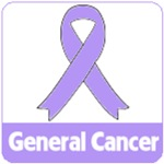General Cancer Awareness Shirts &