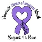 Pancreatic Cancer Awareness Month Shirts