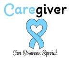 Caregiver Prostate Cancer T-Shirts & Gifts