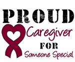 Proud Caregiver Multiple Myeloma T-Shirts & Gifts