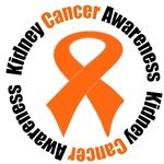 Kidney Cancer Awareness T-Shirts & Gifts