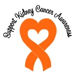 Support Kidney Cancer Awareness T-Shirts & Gifts