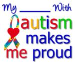 Autism Pride Shirts & Gifts