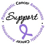 Pancreatic Cancer Support Shirts & Gifts