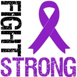 Fight Strong Pancreatic Cancer Shirts & Gifts