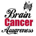 Brain Cancer Awareness T-Shirts & Gifts