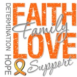 Leukemia Faith Family