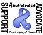 Esophageal Cancer Advocate