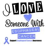 ILoveSomeone With EsophagealCancer