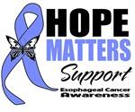 Esophageal Cancer HopeMatters