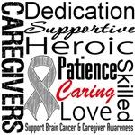 Brain Cancer Caregivers