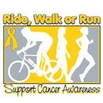 Childhood Cancer RideWalkRun